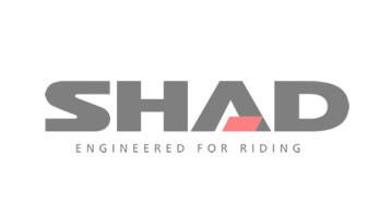 SHAD Luggage